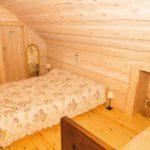Уютная усадьба Беловежская Светлица