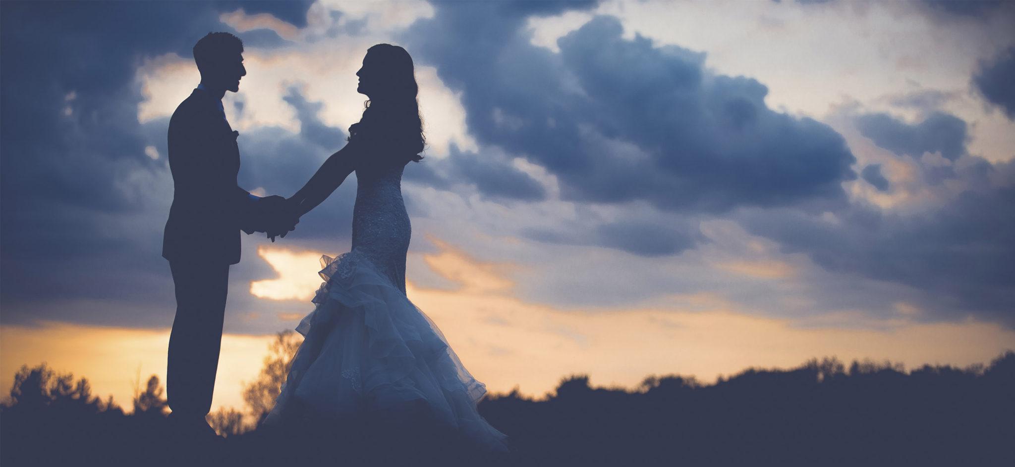 Как организовать выездную свадебную церемонию?