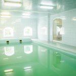 "Усадьба ""На озере"": 2 дома, баня, сауна, бассейн, бильярд"