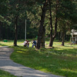 Беседки в районе Степянки